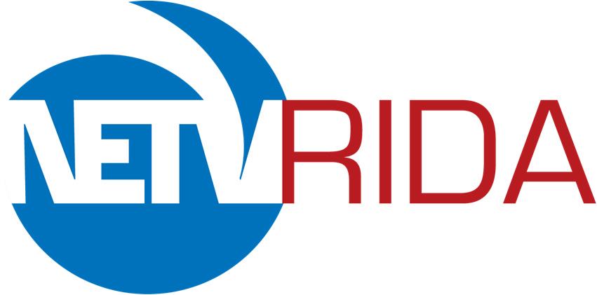 NETVRIDA Logo
